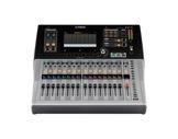 YAMAHA • Console numérique TF1, 16 Micros + 2 ST, 20 aux, 8 multi-effets, 10 GEQ-audio