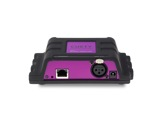 VISUAL PRODUCTIONS • Cuety LPU-1 Contrôleur/enregistreur dédié iPad-boitiers-de-restitution