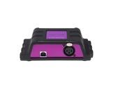 VISUAL PRODUCTIONS • Cuelux Logiciel de contrôle livré avec câble USB/DMX-controle-lumiere