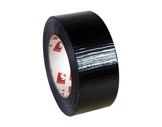 Gaffer noir éco 50mm x 50m • SCAPA-adhesifs