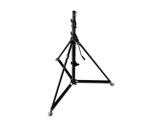 "MANFROTTO • Pied noir ""Super Wind Up"" 156-366 cm-structure-machinerie"
