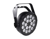 PROLIGHTS • Projecteur à leds LUMIPAR18QTOUR 18 x 10 W Full RGBW-eclairage-spectacle