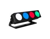 Barre LED PIXBAR4 4x30 W COB Full RGB • PROLIGHTS TRIBE-blinders--sunstrip