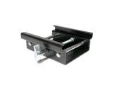Griffe noire pour Chapiteau Charge 150kg, M10, M12, M14-structure-machinerie