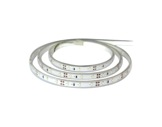 LED STRIP • 300 Leds 5m 24v 36W Blanc IP65 Gaine PVC 13mm-eclairage-archi--museo-