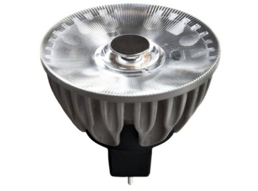 SORAA • LED MR16 Vivid 3 7,5W 12V GU5,3 4000K 36° 415lm 25000H IRC95