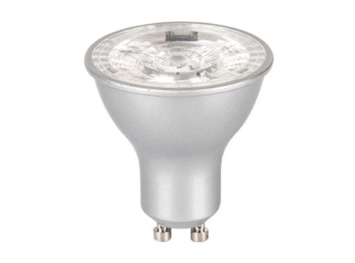 Lampe LED GU10 6W 230V 4000K 25° 440lm 50000H gradable GE-TUNGSRAM