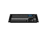 Pupitre lumière PROLIGHTS CYBER 384 canaux DMX, 4U 19 pouces-consoles-a-memoire