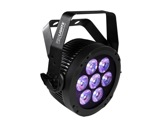 PROLIGHTS • Projecteur à leds LUMIPAR7QTOUR 7 x 10 W Full RGBW-eclairage-spectacle