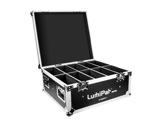 PROLIGHTS TRIBE • Flightcase pour 10 projecteurs de la gamme LUMIPAR-accessoires
