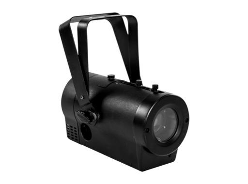 PROLIGHTS • Projecteur de gobo tournant à LED VISUALGOB 34 W