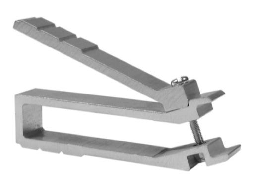 Outil de montage écrou cage M4, M5, M6