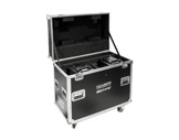 PROLIGHTS • Flight case pour 2 DIAMOND37-eclairage-spectacle