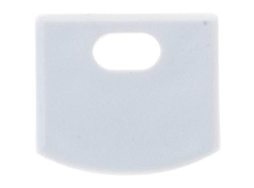 ESL • Embout passage de câble pour profilé gamme PDS4-14mm