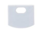 ESL • Embout passage de câble pour profilé gamme PDS4-14mm-accessoires-de-profiles-led-strip