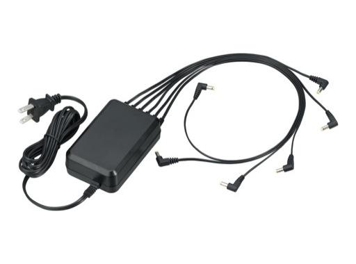 KENWOOD • Adaptateur d'alimentation multiple pour PKT-23E