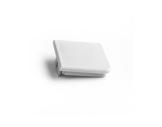 ESL • Embout plein pour profilé gamme double 45 carré-accessoires-de-profiles-led-strip