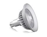 Lampe LED PAR38 Vivid 18,5W 230V E27 2700K 23° 930lm IRC95 • SORAA-lampes-led