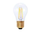 Lampe LED Vintage standard claire 3,5W 230V E27 2200K 200lm IRC90 gradable-lampes-led