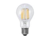 Lampe LED Vintage standard claire 8W 230V E27 2600K 720lm IRC90 gradable SEGULA-lampes-led