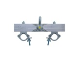 Adaptateur structure séries M290-M390-M400 Trio/Quatro CMU 500 kg - QUICKTRUSS