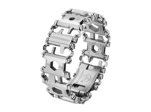 LEATHERMAN • Bracelet TREAD Acier