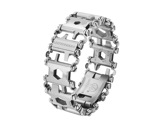 LEATHERMAN • Bracelet TREAD Acier-leatherman