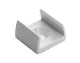 ESL • Clip fixation PVC pour MICRO, PDS4, PDS O-accessoires-de-profiles-led-strip