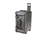 OC • Valise étanche 585 x 410 x 295 mm int mousse, roues + trolley 74L-flight-cases