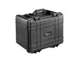 OC • Valise étanche 430 x 300 x 300 mm int avec mousse 38L-flight-cases