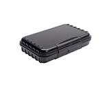 OC • Valise étanche pour portable 135 x 75 x 20 mm int avec mousse-valises-etanches