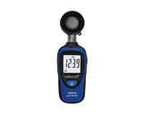 LUXMETRE • Mini Luxmètre Numérique DEM300 0 à 200 000 LUX-outils