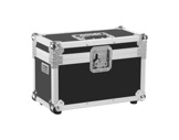 Flight case • Malette 12 micros 420 x 270 x 210mm-flight-cases