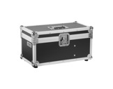Flight case • Malette 24 micros 540 x 320 x 330mm-flight-cases