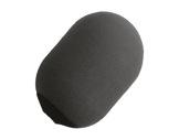 SHURE • Bonnette noire professionnelle pour micro SM81-accessoires