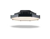 Projecteur LEDs blanc variable 333 W SPACE FORCE • CHROMA-Q-space-light