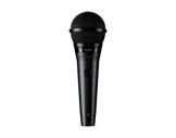 SHURE • Micro voix PGA58 dynamique cardioïde XLR + interrupteur-audio