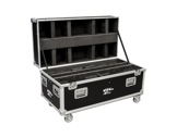 PROLIGHTS • Flight case pour 4 lyres AIR18Z-eclairage-spectacle