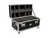 PROLIGHTS • Flight case pour 4 lyres AIR6PIX-eclairage-spectacle