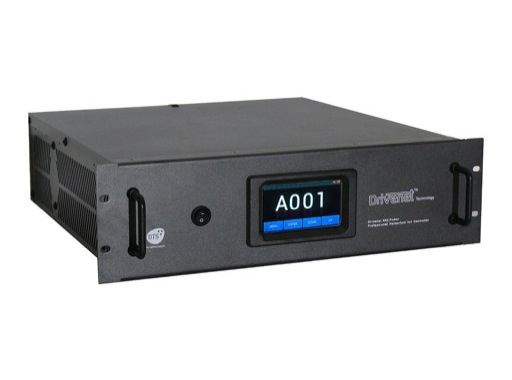 DTS • Alimentation DRIVENET POWER 832 8 sorties sur bornier, 32 circuits