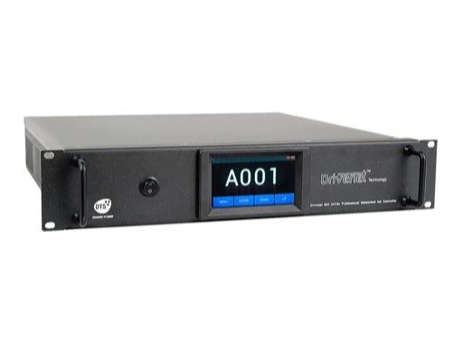 DTS • Alimentation DRIVENET 832 24 V 8 sorties sur bornier, 32 circuits pour pro