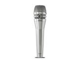 SHURE • Micro voix KSM8N Dualdyne cardioïde nickel-micros