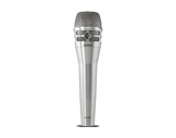 SHURE • Micro voix KSM8N Dualdyne cardioïde nickel-audio