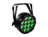 PROLIGHTS TRIBE • Projecteur à LEDs LUMIPAR12UH 12 x 10 W Full RGBWAUV IP44-eclairage-spectacle