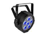 PROLIGHTS TRIBE • Projecteur à LEDs LUMIPAR6UQ 6 x 8 W Full RGBW-pars