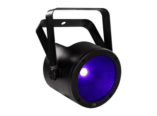 PROLIGHTS • Projecteur LED FLATCOB80UV 60°