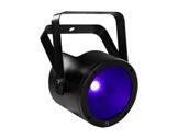 Projecteur LED FLATCOB80UV 60° • PROLIGHTS TRIBE-lumiere-noire-uv-et-ir