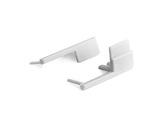 ESL • Embout plein pour profilé gamme KRAV810-accessoires-de-profiles-led-strip