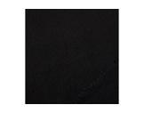 MOLLETON KOIOS • Noir - Sergé brisé lourd - 300 cm 500 g/m2 M1 - AC-molletons