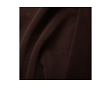 VELOURS ERATO • Marron - Trévira CS M1 -145 cm 380 g/m2 - AC-velours-synthetique